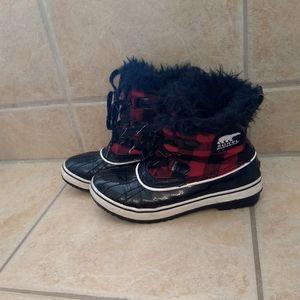 Sorel Short Boots 8